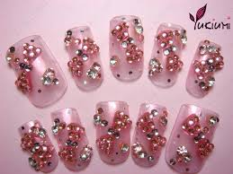 3d nail art supplies cute nail designs pretty acrylic nail art