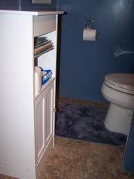 Walmart Bathroom Storage by Zenith Products Wood Floor Stand White Walmart Com