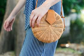 the bag i u0027ll be wearing all summer j mclaughlin romina wicker