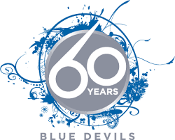 60 years anniversary celebrate 60 years blue devils