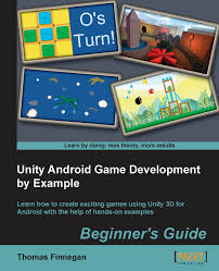 amazon com unity android game development by example beginner u0027s