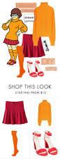 best 25 velma costume ideas on pinterest scooby doo costumes