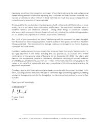 Letter Of Termination Of Employment For Misconduct by Some Background U2013 Door To Door Ripoffs