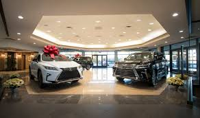 lexus dealership design dealer spotlight lexuslearn