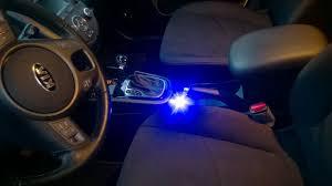 alpena flex led lights installation my new alpena led lights