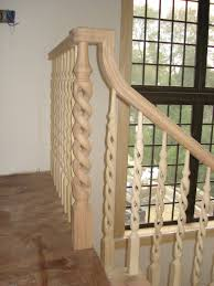 Stair Banister Parts Oldfashionwoodworking Com Custom Wooden Stairs Stairways And