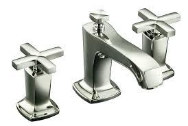 Polished Nickel Bathroom Fixtures Polished Nickel Bathroom Faucet Inspiration Home Designs Best