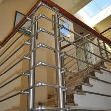 stainless steel banister rails stainless steel stair railing ss railings स ट नल स