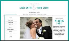 top wedding registry websites wedding websites and planning guide