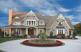 custom home designs gallery custom home exteriors town design
