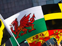 Flags And Things Six Things To Do To Celebrate This St David U0027s Day The Cardiffian