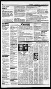 Lansing State Journal Home State Journal From Lansing Michigan On February 3 1994 Page 10