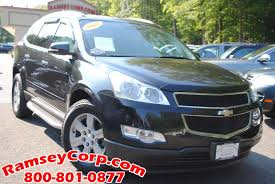 used 2011 chevrolet traverse for sale west milford nj