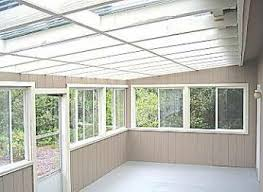Enclosed Patio Designs Enclosed Patio Room Pinteres
