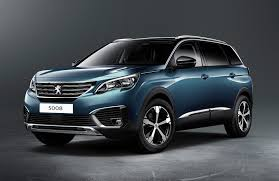 peugeot suv concept 2017 peugeot 5008 release date car release date