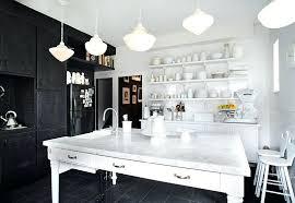 Red Black White Kitchen - black and white kitchen u2013 subscribed me