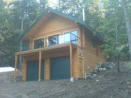 cabin plans with garage small house garage plans taihaosou com
