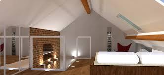 decoration chambre comble avec mur incliné decoration chambre comble avec mur incliné 2017 avec chambre dans