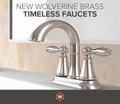 wolverine brass kitchen faucet wolverine brass wolverinebrass
