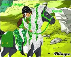 alma rodriguez horseland alma rodriguez button horseland