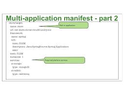 decomposing applications for deployability and scalability springone u2026