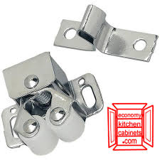 how to adjust or replace cabinet latches economy kitchen cabinets