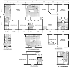 modular home plans missouri manufactured and modular home plans floor plans photos modular