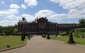 Kensington Pala Kensington Palace London In Photos