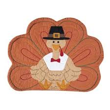 turkey placemats turkey placemats wayfair