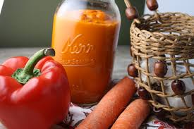 easy roasted vegetable blender pasta sauce tessa the domestic diva