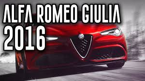 alfa romeo logo 2016 alfa romeo giulia new alfa romeo logo editions review youtube