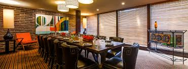 private dining host your next event at the front yard