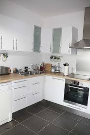 cuisine blanc laqu ikea cuisine luxury ikea cuisine sans poignée high resolution wallpaper