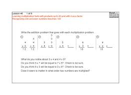 multiplication tables made fun u2013 excel math