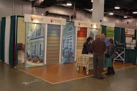 tile creative trade show floor tiles remodel interior planning