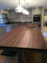 Custom Made Kitchen Island Superior Woodcraft Photos From The Field Doylestown Custom