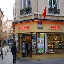 bureau de tabac lille tabac presse sathonay tobacco shops 6 place sathonay 1er