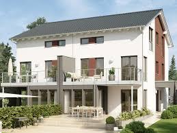 Haus U Bauhaus Balkon Tak Ev Dekorasyonu