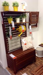 ikea applaro garden storage bench 75 ikea hf
