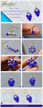 961 best beading images on pinterest beading bead crochet and