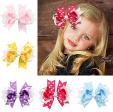 cool hair accessories aliexpress buy twdvs cool hair clip christmas gift kids