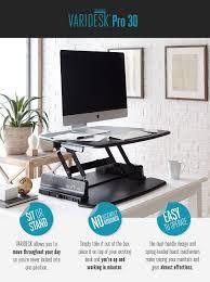 Adjustable Height Work Desk by Work Desks That Raise And Lower Best Home Furniture Decoration