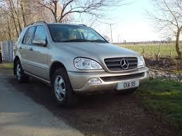 mercedes benz jeep 2005 mercedes benz m class overview cargurus