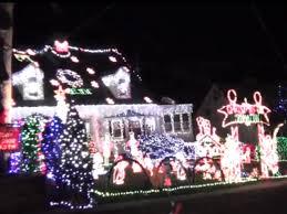 who u0027s got the best holiday lights in bergen county ridgewood