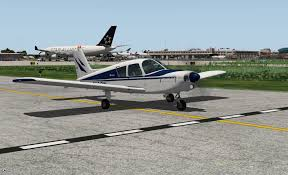 impression vflyteair piper cherokee 140 x plained the source
