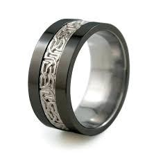 titanium wedding rings review titanium mens wedding ring titanium wedding rings review