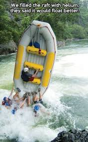 Nice Boat Meme - how to make a raft float better funny boat nice and humor
