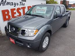 nissan frontier xe 2017 used nissan frontier for sale mississauga on cargurus