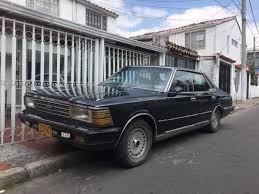 nissan datsun 1980 nissan 280 c hard top modelo 1980 5 000 000 en mercado libre