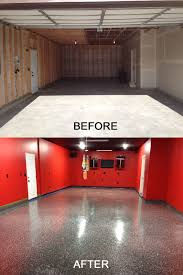 Gym Flooring For Garage by Garage Floor Paint Concrete Epoxy Floor Coatings Commercial
